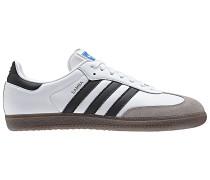 Samba OG Sneaker - Weiß