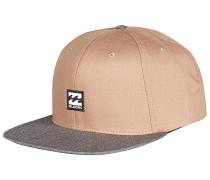 Primary - Snapback Cap für Herren - Beige