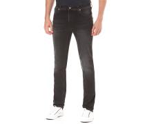 Thin Finn - Jeans für Herren - Schwarz