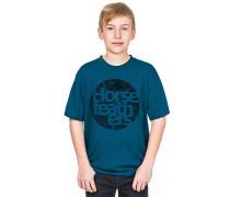 Bout T-Shirt - Blau