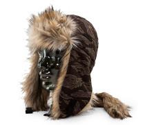 Jeffy Crocket - Mütze für Herren - Camouflage