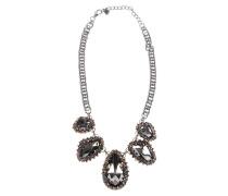 Stan Necklace - Halskette für Damen - Schwarz