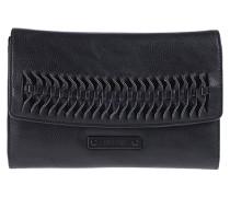 Nechako - Geldbeutel für Damen - Schwarz