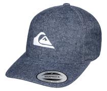 Decades Plus - Snapback Cap für Herren - Blau