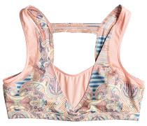 Ashtani Printed - BH für Damen - Pink