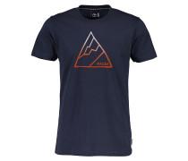 KielM. - T-Shirt für Herren - Blau