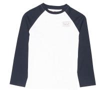 Die Cut - Langarmshirt für Jungs - Blau