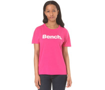 Grown On Sleeve Corp Print - Top - Pink