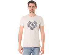 Julius - T-Shirt für Herren - Beige