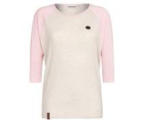 Immer Am Ballern - Langarmshirt für Damen - Pink