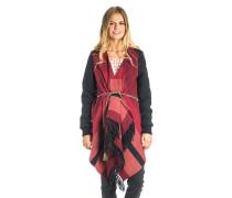 Vina - Jacke für Damen - Rot