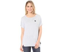Die Gedudelte IV - T-Shirt für Damen - Blau