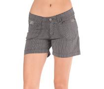 Sunny - Shorts für Damen - Streifen