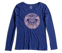 Tonik Dancing On - T-Shirt für Damen - Blau