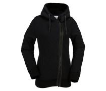Slate Insulated - Schneebekleidung für Damen - Schwarz