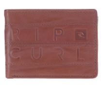 Newport Slim - Geldbeutel für Herren - Braun