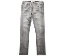 Slim Outsider - Jeans für Herren - Schwarz