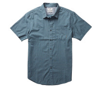 Lennox - Hemd für Herren - Blau