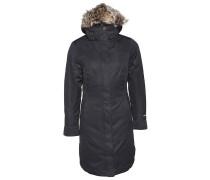 Chelsea - Mantel für Damen - Schwarz