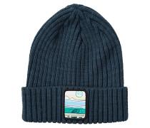 Patxi - Mütze für Herren - Blau