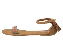 Kakou - Sandalen für Damen - Braun