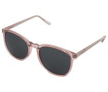 Urkel Sonnenbrille - Beige