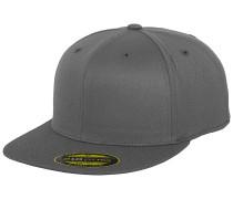 Premium 210 Cap - Grau