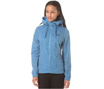Kutufz - Funktionsjacke für Damen - Blau