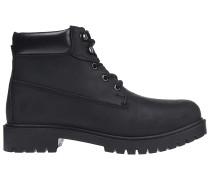 Soira - Stiefel für Damen - Schwarz