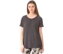 Sunset - T-Shirt für Damen - Schwarz