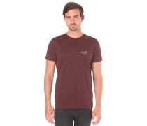 Oliver - T-Shirt für Herren - Rot