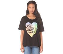 Sunday - T-Shirt für Damen - Schwarz