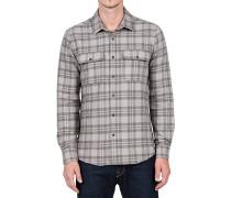 Copeland L/S - Hemd für Herren - Grau