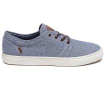 Darwin - Sneaker - Blau