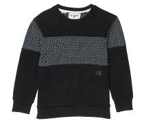 Tribong Crew - Sweatshirt für Jungs - Schwarz
