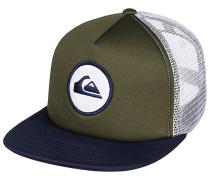 Snapstearn - Trucker Cap für Herren - Grün