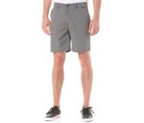 Santiago - Shorts für Herren - Schwarz