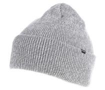 Heathers - Mütze für Herren - Grau
