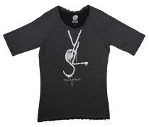 YLS Short - Sweatshirt für Herren - Schwarz