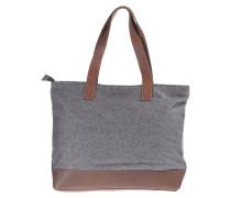 Wildness - Tasche für Damen - Grau