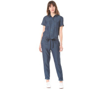 Vilimma - Overall für Damen - Blau