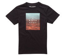 Keeper - T-Shirt für Jungs - Schwarz