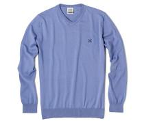 Vega - Sweatshirt - Blau