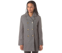 Sienna Pea - Jacke für Damen - Grau