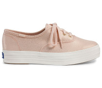 TPL Metallic Canvas - Sneaker für Damen - Beige