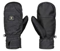 Seger SE - Snowboard Handschuhe für Herren - Schwarz