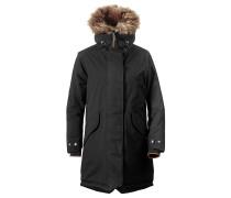 Mood - Mantel für Damen - Schwarz