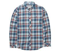 Vantage L/S - Hemd für Herren - Blau