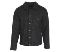 Macback Denim - Jacke für Herren - Schwarz