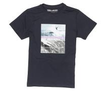 Chill - T-Shirt für Jungs - Blau